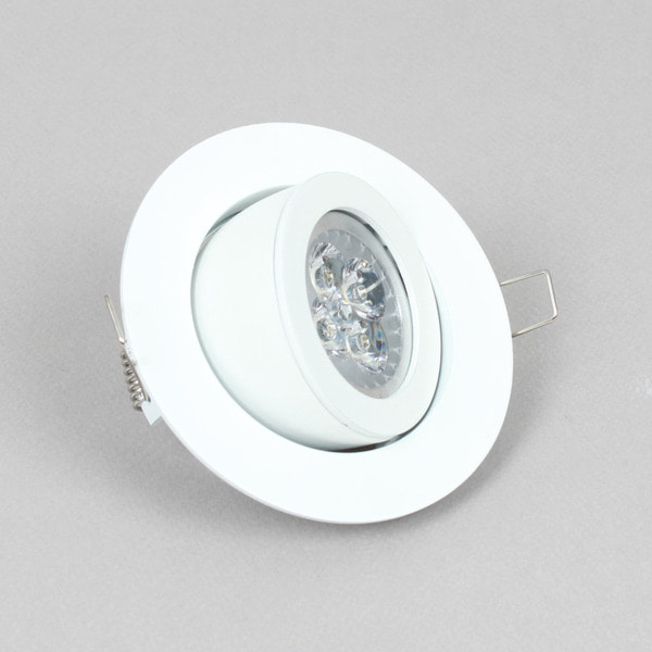 LED MR16 Set 5W